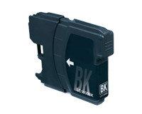 Brother LC-980BK (zwart)