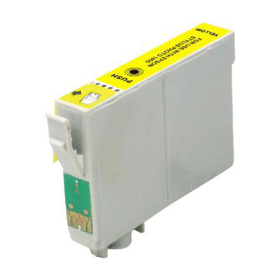 Epson T0714 (geel)