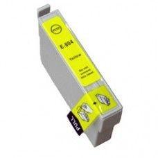 Epson T0804 (geel)