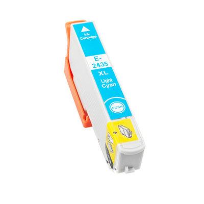 Epson T2435 (licht cyaan)