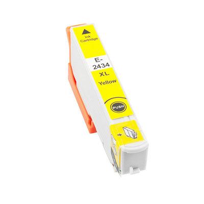 Epson T2434 (geel)