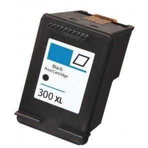 HP-300XL zwart