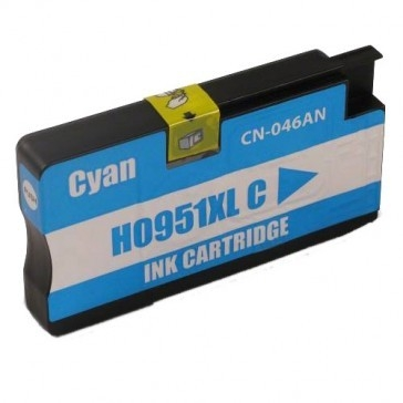 HP-951XL C (cyaan)