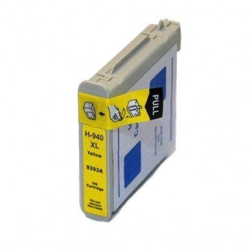 HP-940XL Y (geel)
