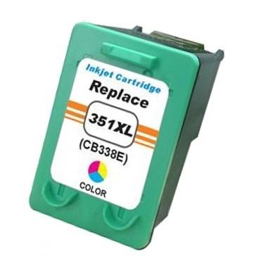 HP-351XL CMY (kleuren)