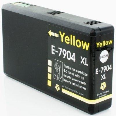 Epson T7904XL (geel)