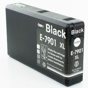 Epson T7901XL (zwart)
