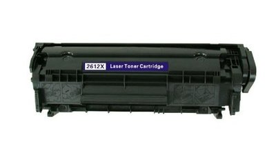 HP Q2612X tonercartridge