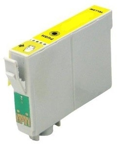 Epson T2714 Y (geel)