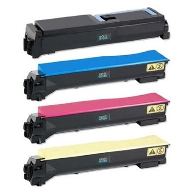 Kyocera TK-540 set (4 cartridges)