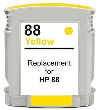 HP-88XL Y (geel)