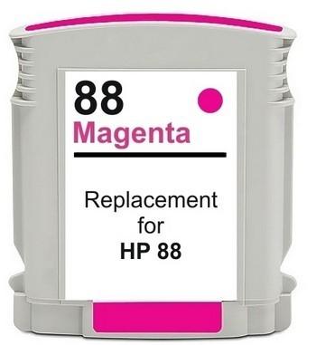 HP-88XL M (magenta)