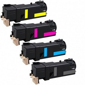 Xerox 106R0133 set (4 tonercartridges)