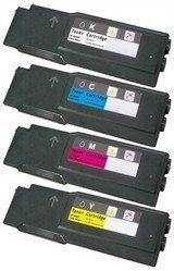 Xerox 106R02225-106R02228 set (4 tonercartridges)