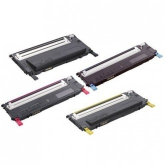 Samsung CLT-4092 set (4 tonercartridges)