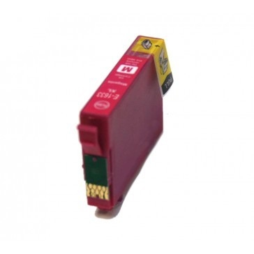 Epson T1633 (magenta)