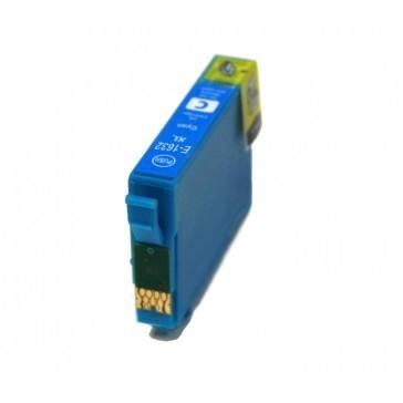 Epson T1632 (cyaan)