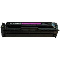 HP CB543A (magenta)
