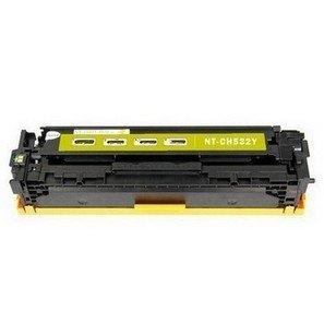 HP CB532A Y (geel)