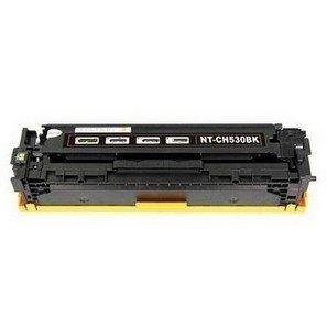 HP CB530A BK (zwart)