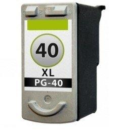 Canon PG-40 (zwart)