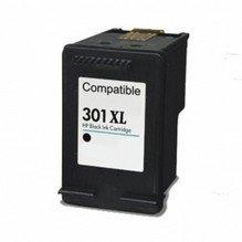 HP-301XL zwart
