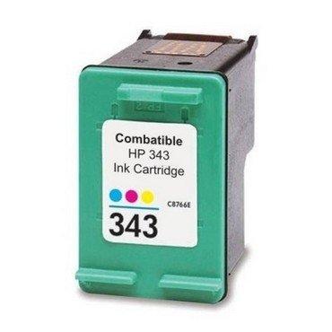 HP-343 (C8766EE) - kleur