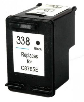 HP-338 (C8765E) - zwart