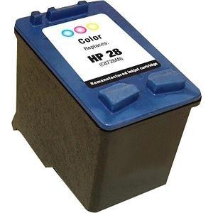 HP-28 (C8728A) - kleur