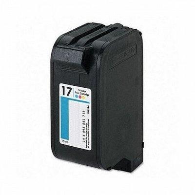 HP-17 (C6625A) - kleur