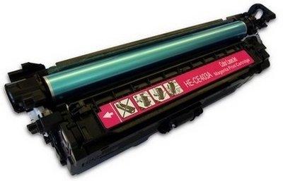 HP-CE403A (magenta)