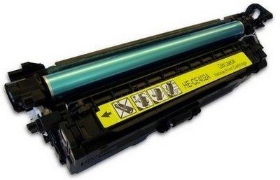 HP-CE402A (geel)