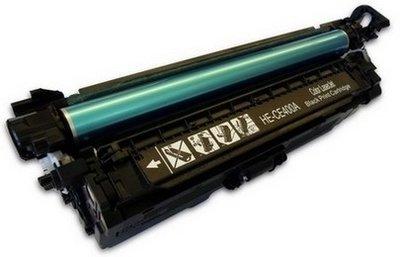 HP-CE400X (zwart)