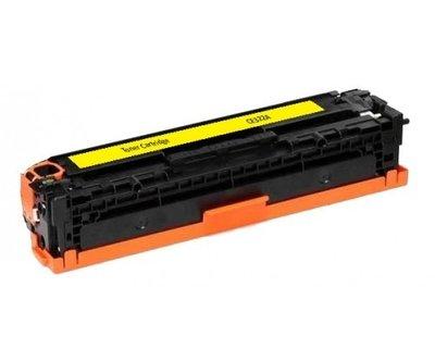 HP-CE322A (geel)