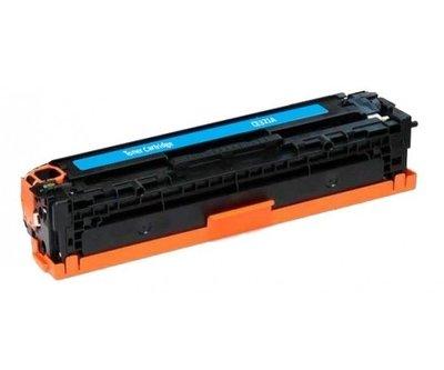 HP-CE321A (cyaan)