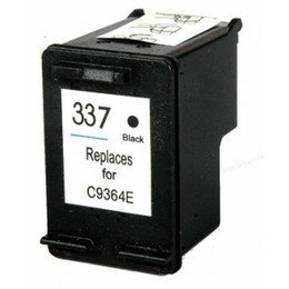 HP-337 (C9364EE) - zwart