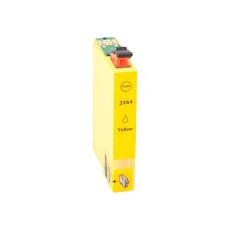 Epson T3364 (T33XL geel)