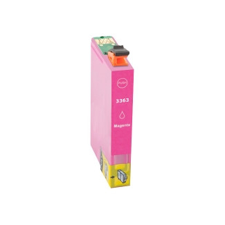 Epson T3363 (T33XL magenta) compatibel