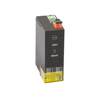 Epson T3351 (T33XL zwart) compatibel
