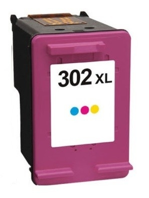HP 302XL (F6U67AE) kleur