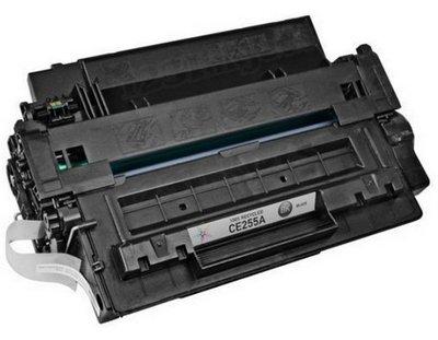 HP-CE255A (HP-55A)
