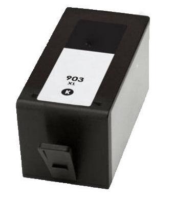 HP-903XL BK (zwart)