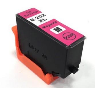 Epson 202XL M compatible (magenta)
