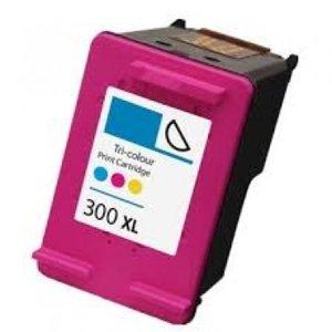 HP-300XL kleur