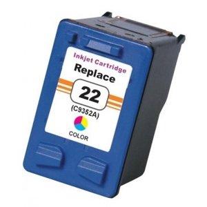 HP-22 (C9352A) - kleur - TIJDELIJK NIET OP VOORRAAD