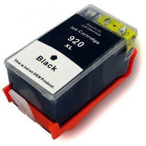 HP-920XL BK (zwart)