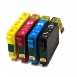 Epson T1811-T1814 set (4 cartridges)