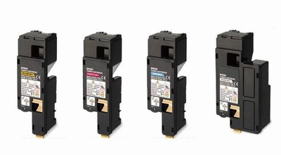 Epson S050611-S050614 set (4 tonercartridges)