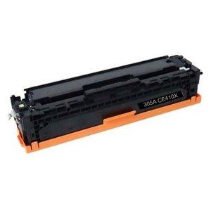 HP CE410X (zwart)