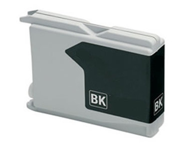Brother LC-970/LC-1000BK (zwart)